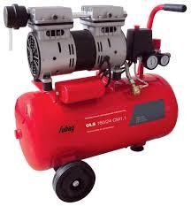 <b>Компрессор</b> безмасляный <b>Fubag OLS 160/24</b> CM 1.1, 24 л, 0.8 кВт ...