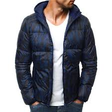 2019 <b>ZOGAA New Fashion</b> Winter Men'S <b>Cotton</b> Coat Men <b>Clothes</b> ...