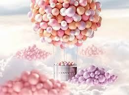 <b>GUERLAIN Météorites</b> 2014 - <b>Blossom</b> Collection | MAGIMANIA ...