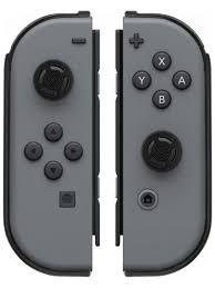 <b>Накладки Nintendo Switch Joy Con Armor</b> Guards 2 Pack Black 500 ...