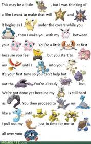 Pokemon on Pinterest | Humor, Evolution and Conspiracy via Relatably.com