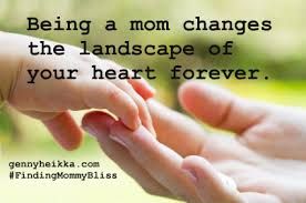 Image result for being a mom quotes