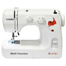 <b>Швейная машина Leader</b> RedCat - отзывы покупателей ...