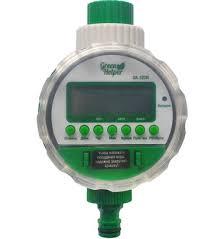 Электронный <b>таймер</b> полива <b>GA</b>-<b>322N</b> (<b>Green Helper</b>) — купить ...