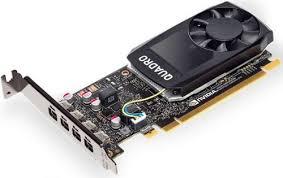 <b>Видеокарта HP Graphics</b> Card NVIDIA Quadro P1000 1ME01AA ...