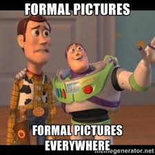 Formal pictures Formal pictures everywhere - Buzz Lightyear ... via Relatably.com