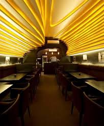 modern cafe restaurant interior lighting design cafe lighting design
