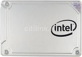 Купить <b>SSD накопитель INTEL</b> 545s Series SSDSC2KW128G8X1 ...