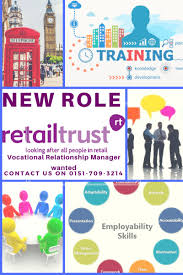 charity careers nw charitycareernw twitter recruiting for a vocational relationship manager see website more more details ow ly xrqw30apmtf recruitment london retweetpic com