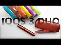 Обзор <b>IQOS</b> 3 DUO (Айкос Дуо): апгрейды, фишки ...