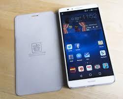 Опыт использования Huawei Ascend Mate 7: Компромиссов ...
