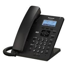 Проводной <b>SIP</b>-<b>телефон Panasonic</b> KX-HDV130RUB — купить в ...