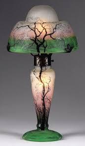 <b>Настольные лампы</b> и <b>торшеры</b> от Тиффани. | Louis Comfort ...