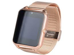 Умные часы ZDK Q9 Gold - Сантехника
