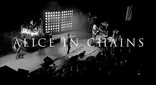 <b>Alice In Chains</b>: Home