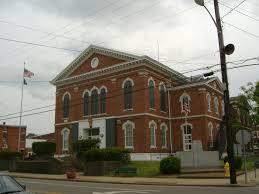 Condado de Union