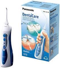 Panasonic <b>Water Flosser</b> for teeth Cordless EW1211 <b>Oral Irrigator</b> ...