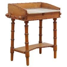 washstand bathroom pine: diminutive french ampquotfaux bambooampquot washstand x diminutive french ampquotfaux bambooampquot washstand