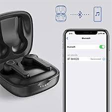 Wireless <b>Earbuds</b>, [Upgraded] Boltune <b>Bluetooth</b> 5.0 <b>True Wireless</b> ...
