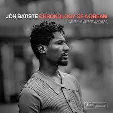 Music — <b>Jon Batiste</b>