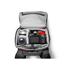 <b>Manfrotto Advanced Compact</b> 1 Camera <b>Backpack</b> - Jessops