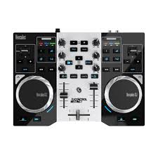 <b>DJ</b>-<b>контроллер Hercules</b> DJ Control Instinct S Series купить в ...