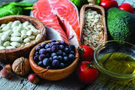 food nutrition magazine what type of diet is best for people a previous cancer diagnosis