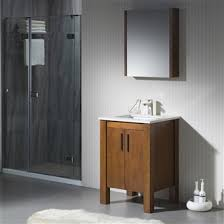 bathroom place vanity contemporary: quick view this product vanity parsons  with quartz stone