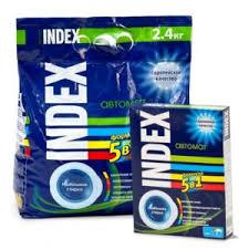 <b>Стиральный порошок INDEX</b>   Отзывы покупателей