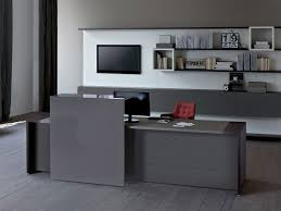 loop in reception modern office china ce approved office furniture reception desk