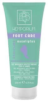 <b>Гель расслабляющий с охлаждающим</b> эффектом для ног Foot ...