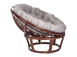 <b>Кресло Papasan Chair</b> (Светлый Серый) – купить в интернет ...