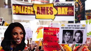 College football: Best ESPN 'College GameDay' signs at Iowa-Iowa ...