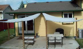 patio shade cloth cover