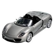 «<b>Радиоуправляемая машина MZ</b> Porsche 918 Spider Die-Cast ...