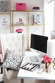 describe your office space to us chic home office office