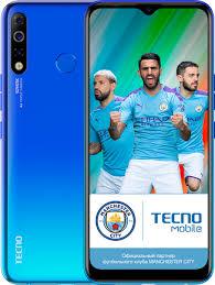 Купить <b>Смартфон Tecno Spark</b> 4 32GB Vacation Blue по выгодной ...