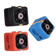 <b>SQ11 Mini Camera 1080P</b> Sensor Night Vision Camcorder Sport DV ...