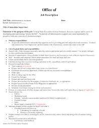 Administrative Assistant Duties Resume Sample Medical Assistant ... administrative assistant duties resume sample medical assistant job descriptions medical job descriptions : administrative assistant duties