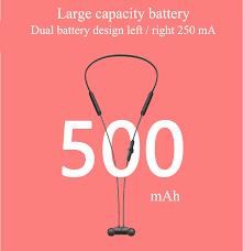 <b>EARDECO</b> Sport Wireless <b>Headphones</b> Heavy Bass <b>Bluetooth</b> ...