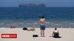 Australia experiences <b>hottest summer</b> on record - BBC News