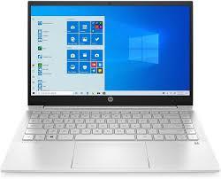 Купить <b>Ноутбук HP Pavilion 14-dv0039ur</b>, 2X2W6EA, белый в ...