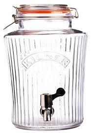 <b>Диспенсер для напитков</b> Kilner <b>Vintage</b> 0025.766 — купить по ...