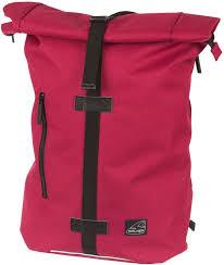 <b>Рюкзак Walker Roll Up</b>, розовый