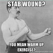 Bareknuckle boxer man on Pinterest | Overly Manly Man, Manly Man ... via Relatably.com