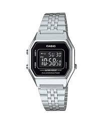 <b>CASIO</b> LA680WA-<b>1B</b> купить по доступной цене в интернет ...