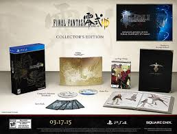 Final Fantasy Type-0 HD - Edition Collector [PS4/XboxOne] Images?q=tbn:ANd9GcSgW-u9A7N1V4PLK8V6VfO2_jXL3LIp5vLljNpYhaqO0ke3z4qqoA