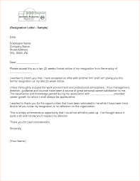 resignation notice letter to employer cover letter templates resignation notice letter to employer how to write a resignation letter sample resignation week notice