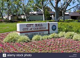camarillo californias city hall with fresh new flowers in the landscape camarillo landscape lighting camarillo landscape lighting