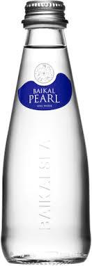 Жемчужина Байкала» (<b>BAIKAL PEARL</b>), стекло 0,25 литра
